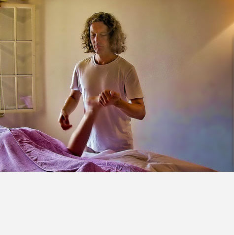 Neeten Rebalancing Bodywork